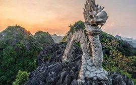 Ninh Binh – Mua Cave 2 Days 1 Night – An Excellent Viewpoint