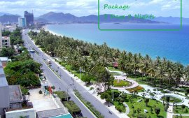 Nha Trang Premier Beach 03 Days/2 Nights