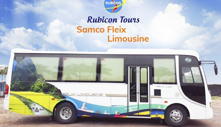 Rubicon Transportation 1