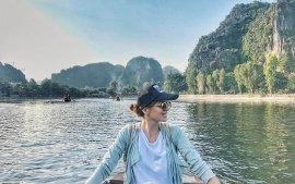 Daily Tour 1 Day Ninh Binh Province – Hoa Lu Ancient Capital