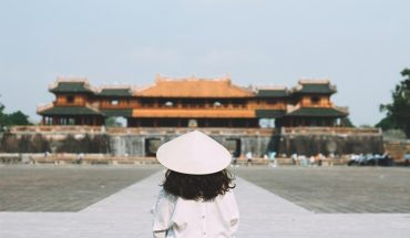 Hue Imperial Citadel : Daily Tour 1 Day