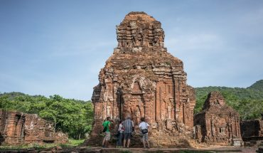 Daily Tour Half Day Da Nang – My Son Sanctuary