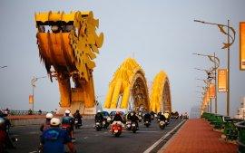 Daily Tour 1 Day Da Nang – Ba Na Hill (Golden Bridge)
