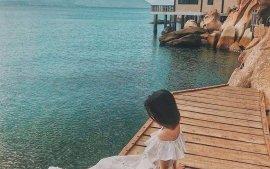 Nha Trang – Tam Island 3 Days 2 Nights