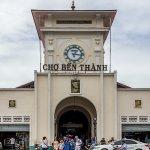 ben-thanh-market – Ho Chi Minh